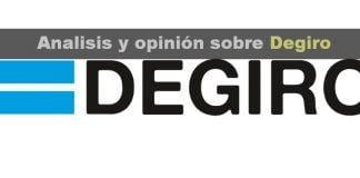 Analisis y Opiniones de Degiro