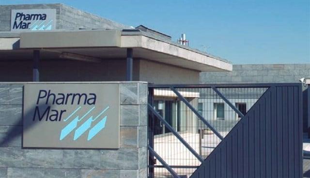 PharmaMAr, grupo Zeltia