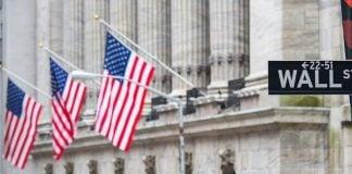 Bolsa Americana