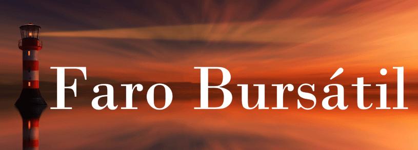 Nueva portada de Faro Bursátil